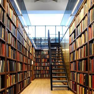 Библиотеки Кантемировки