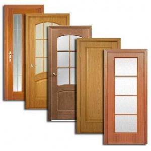 Двери, дверные блоки Кантемировки