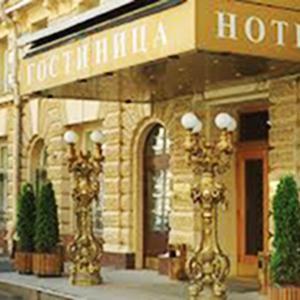 Гостиницы Кантемировки