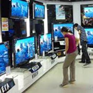 Магазины электроники Кантемировки