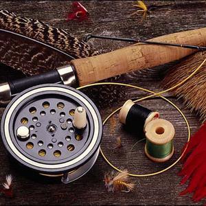Охотничьи и рыболовные магазины Кантемировки