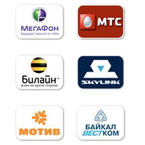 Операторы сотовой связи Кантемировки