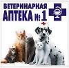 Ветеринарные аптеки в Кантемировке