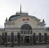 Железнодорожные вокзалы в Кантемировке