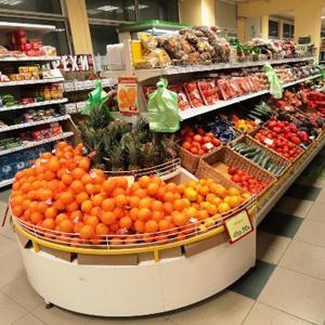 Супермаркеты Кантемировки